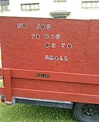 Junk or trash hauling very negotiable Youngstown