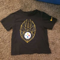 3T Steelers shirt