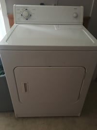 Heavy duty extra large capacity admiral dryer 4cycle
