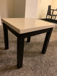End Table from ikea: Great condition Las Vegas, 89183