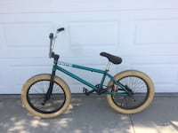 Custom fit Bmx bike  Calgary, T2Y 3V5