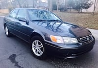 Drives LIKE NEW - 2000 TOYOTA CAMRY LE • Clean title