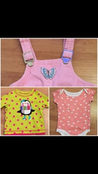 Baby's bundle - 6 m, up to 8 lbs