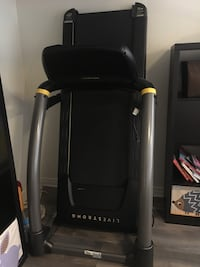 LIVESTRONG LS13.T TREADMILL BEST OFFER Mississauga, L5E 2S3