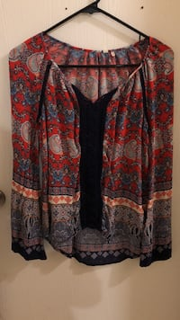 Blouse Summerville, 29486