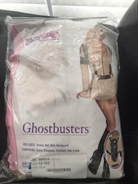 Secret Wishes Ghostbusters Outfit Toronto, M4Y 1T1
