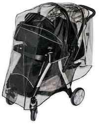 Weather Shield for Tandem and Travel Systems,Baby Strollers Brampton