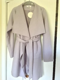 Fall sprig woman coat size M/L null