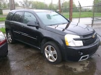 2008 Chevy Equinox Sport NEEDS TRANSMISSION Warren