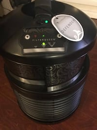 filter queen air purifier Greater Napanee