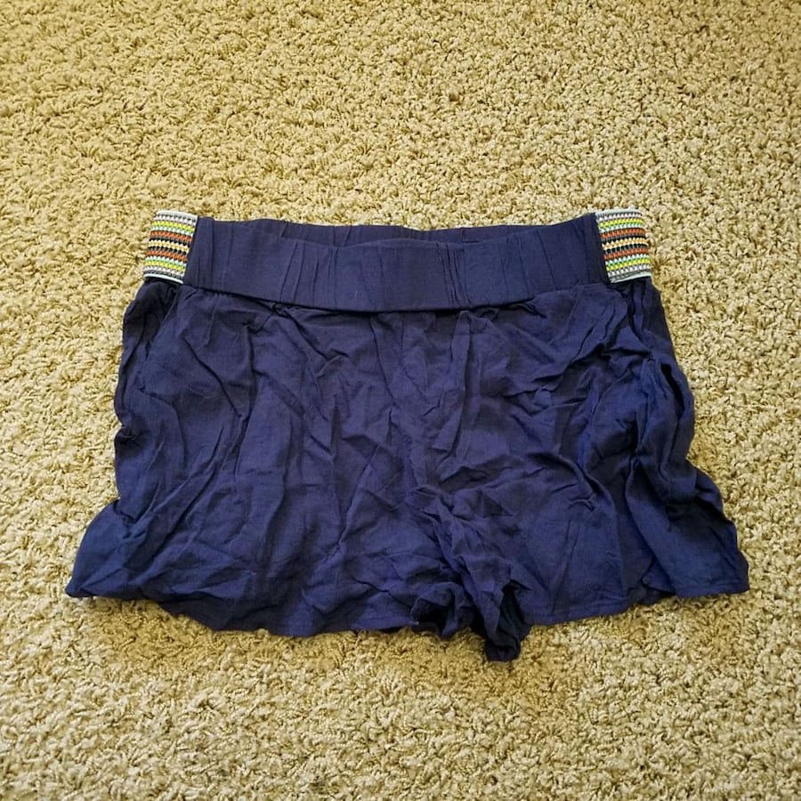 Lily White shorts