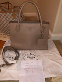 PRADA PURSE Salinas