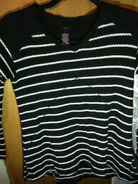 Striped long sleeve shirt Union Gap, 98903
