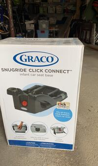 Graco Snugride click connect. Never used.  Port Washington, 11050