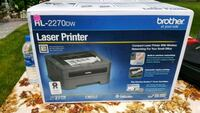 New Laser printer from Brother Ellicott City, 21042