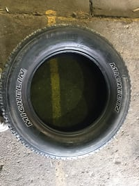 black and gray car tire Raceland, 70394