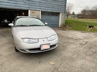 2001 Saturn S-Series Lowellville