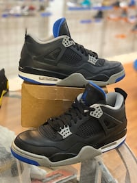 Alternate Motorsport 4s size 10.5 Laurel, 20707