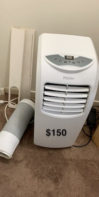 Portable A/C unit  Edmonton, T5W 4W7