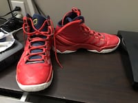 Curry 2 red (floor general) Surrey, V3R 7G6