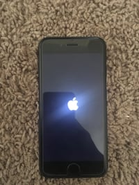 Black iPhone 7 Have To Connect To ITunes Great Condition  Hyattsville, 20785