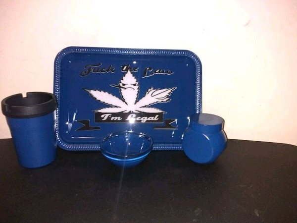 Rolling Tray 0