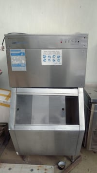 Icematic N200M Ice Maker SINGAPORE