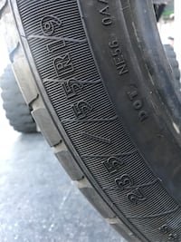 235/55/19 Goodyear (4 Tires) $200/ All 4 Mission Viejo