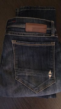 Jeans fifty four Roma, 00142