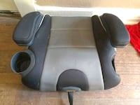 Booster Seat Lubbock