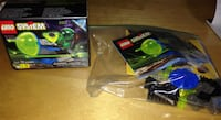 6903 Lego Bug Blaster Insectoids Like New With Box Vintage Discontinued TORONTO
