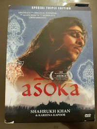 Film Bollywood Asoka Furtwangen, 78120