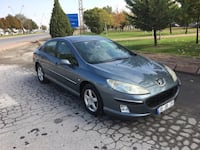 Peugeot - 407 - executive premium 2005 Kayseri, 38090