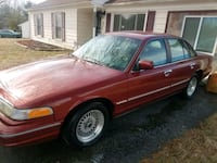 Ford - Crown Victoria - 1996 Upper Marlboro, 20774