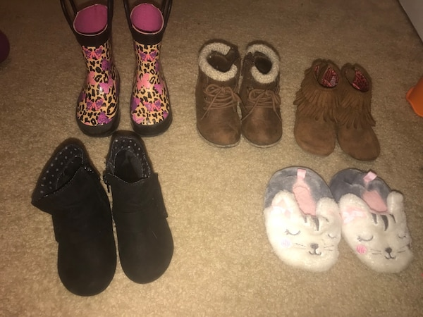 ee0ac6d499e3 Used Shoes for sale in Morristown - letgo