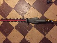 black and red hedge trimmer Baltimore, 21206