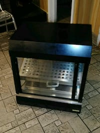 black and gray microwave oven New York, 10031