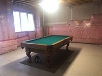 Pool Table Brampton, L6T 4Y2