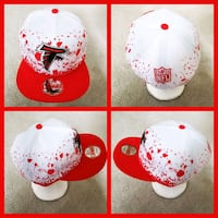 AUTHENTIC NFL FOOTBALL SNAPBACK HAT. Suitland-Silver Hill, 20746