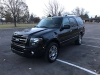 Ford - Expedition - 2010 Orem