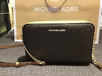 MK Crossbody  Richmond Hill, L4C 1T7