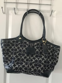 Authentic Coach purse Innisfil, L9S