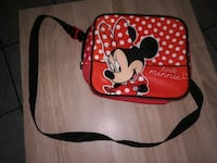 Sac Minnie  6201 km