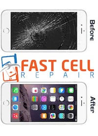 Repair any iPhone in 30 minutes Vancouver
