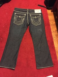 True Religion Jeans Size 40 Mississauga, L5A 2X9