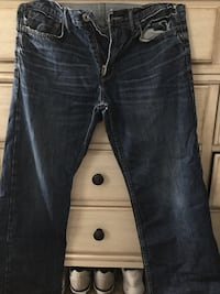 Jeans Hollister, American Eagle, Under Armour  Athens, 62613