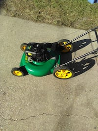 Great running mower 60 obo.