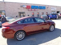 Ford Fusion 2016 Baltimore, 21215