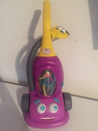 Fisher Price vaccuum Abbotsford, V2T 4Z8