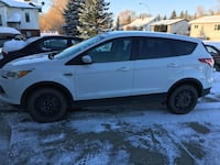 Ford - Escape - 2015 Edmonton, T6M 2W8